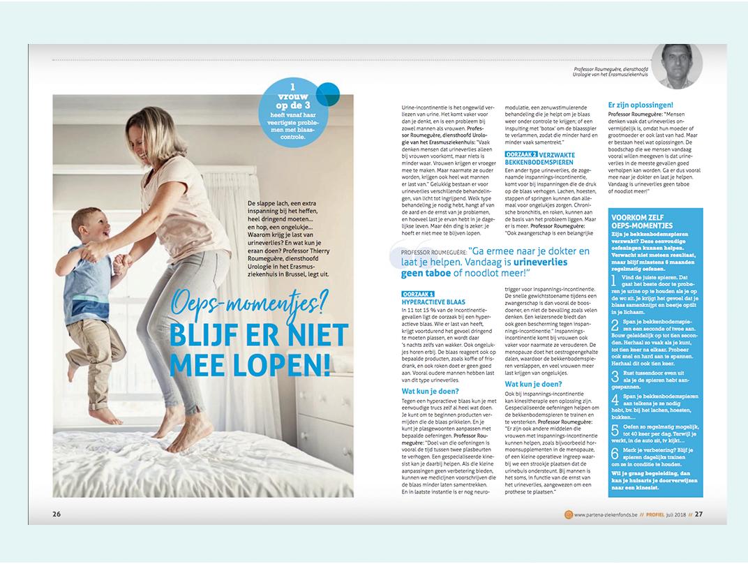 profiel-magazine